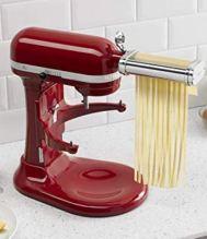 kitchen aid pasta attach
